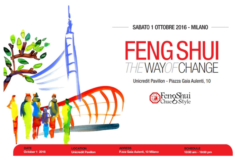 Chue Style Feng Shui THE WAY OF CHANGE